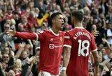 """""""Birmingham City"""" žaidėjas sužavėtas C.Ronaldo sportine forma: """"Jeigu jis valgytų arklio mėšlą, tai daryčiau ir aš"""""""