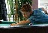 Europos jaunių ir jaunučių pulo čempionate – permainingas lietuvių pasirodymas