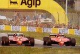 J.Villeneuve'as Malaizijos GP istoriją palygino su tėvo žūtimi