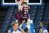 """""""Lietkabelis"""" įveikė latvius ir pateko į R.Sargūno taurės finalą"""