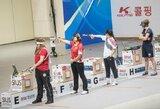 Gabrielę Rankelytę nuo pasaulio jaunimo čempionato finalo skyrė 10 taškų