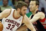 """S.Hawesas sutarė dėl sutarties su """"Clippers"""" klubu"""
