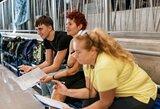 Pandemija – ne kliūtis: plaukimo treneriai sėkmingai gilina žinias nuotoliniuose seminaruose