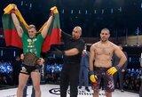 """M.Bukauskas nori vykti į UFC kovų salą: """"Buvau pasirašęs kontraktą dėl kovos gegužės 16 d."""""""