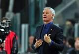 """""""Inter"""" iš trenerio pareigų atleido C.Ranieri"""