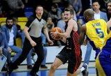 Š.Vasiliauskas lieka Turkijoje, tačiau keičia komandą