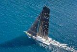 """Karibų regatoje vyksta įtempta kova: """"Ambersail 2"""" lenkia Lenkijos komandą """"Sailing Poland"""""""