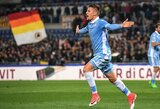 """Oficialu: vienas geriausių """"Serie A"""" lygos jaunųjų saugų susiejo savo ateitį su """"Lazio"""""""