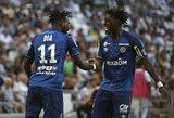 """""""Marseille"""" startas naujame Prancūzijos sezone pažymėtas pralaimėjimu prieš """"Reims"""""""