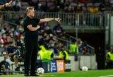 """R.Koemanas nesijaudina dėl savo ateities """"Barcelonos"""" komandoje"""