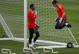 I.Casillasas prieš Čempionų lygos finalą sužais dar dvi rungtynes Ispanijos čempionate