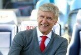 """Buvęs treneris A.Wengeras įvardijo tikslią akimirką, kai """"Arsenal"""" prarado sielą"""