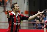"""M.Flamini pasirašė naują sutartį su """"Milan"""""""