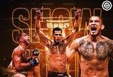 Buvęs UFC lengvo svorio kategorijos čempionas A.Pettis po 11metų organizacijoje tapo laisvuoju agentu