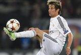 """Oficialu: F.Coentrao keliasi į """"Monaco"""" klubą, L.Digne papildė """"Roma"""""""