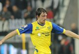 """""""Milan"""" įsigijo F.Acerbi bei pasiskolino K.Constantą"""