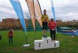 V.Tomaševičienė pagerino Lietuvos 24 valandų bėgimo rekordą