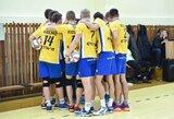 Lietuvos tinklinio komandose – permainų virtinė