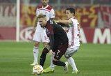 """G.Gattuso įpykęs dėl """"Milan"""" pasirodymo Europos lygoje: """"Šią pergalę mes tiesiog padovanojome"""""""
