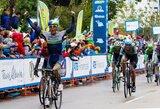 R.Navardauskas dviračių lenktynėse Kanadoje tapo sprinterių įskaitos nugalėtoju (+ kitų lietuvių rezultatai)