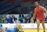 Pričiupo dar tris: Ukrainos, Uzbekistano ir Rusijos atletai neteko olimpinių medalių