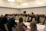 Metinės LKF konferencijos metu patvirtintas biudžetas, kompensacijos už žaidėjus ir dvigubos jaunų žaidėjų licencijos
