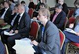 Vilniuje vyko antrasis futbolo forumas