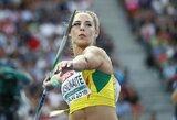 IAAF keičia nuomonę: revoliuciniai lengvaatlečių reitingai bus, bet ne šiemet