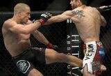 """E.Stanionio treneris apie UFC legendos ateitį: """"Paskutinei karjeros kovai jis nori C.McGregoro"""""""