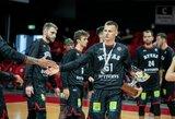 Pakeistas FIBA Čempionų lygos formatas