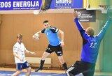 LRF taurės finalo ketvertas vyks Alytuje