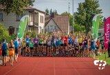 Šilalės bėgikų istorija – kaip pomėgis tapo įrankiu pažinti Lietuvą