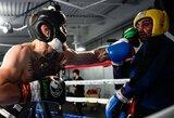Jeigu C.McGregoras liktų bokse, kas galėtų būti jo kitu varžovu?