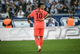 """Apie PSG fanus prabilęs Neymaras: """"Panašiai vyksta su moterimis, kartais tenka pasiginčyti ir praleisti kurį laiką nesikalbant"""""""