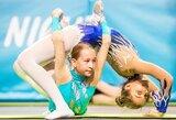 Vilniuje oficialiai atidarytas atsinaujinęs sporto ir kultūros festivalis