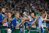 """Apie Eurolygos ketvirtfinalį svajojant: 10 faktorių, kurių """"Žalgiriui"""" prireiks, norint įgyvendinti šį tikslą"""