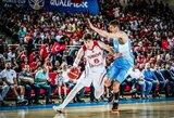 Tarp Turkijos rinktinės kandidatų – trys NBA žaidėjai ir natūralizuotas turkas