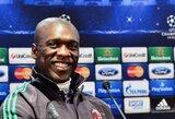 """C.Seedorfas: """"Komanda yra pasiruošusi ir motyvuota"""" (+ D.Simeone komentaras)"""