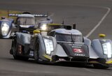 """Oficialioje 12 valandų Sebringo lenktynių bandymų sesijoje ir toliau pirmauja """"Audi"""""""