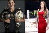 """""""UFC 256"""" prarado titulinę kovą: A.Nunes ir M.Anderson susitiks kitais metais"""