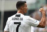 M.Pjaničius teigia, kad P.Scholesas padėjo C.Ronaldo tapti geriausiu futbolininku pasaulyje
