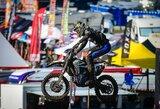 A.Jasikonis sukūrė Lietuvos motokroso istoriją: laimėjo pasaulio čempionato lenktynes!