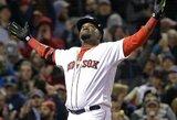 Legendinis MLB žaidėjas pašautas Dominikos Respublikos bare, įtariamąjį sumušė baro klientai