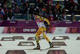 Pajėgiausi Lietuvos biatlonininkai startavo sezono atidarymo varžybose Norvegijoje