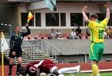 Pasitikrink savo žinias: ką žinai apie išnykusius Lietuvos futbolo klubus?