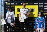 """Trys Lietuvos BMX dviratininkai – """"King of Tallinn"""" varžybų nugalėtojai"""