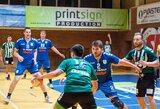 Rankinio čempionato antrame ture – Vilniaus ir Alytaus komandų sėkmė