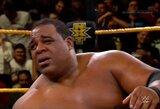 """Galingo sudėjimo WWE imtynininko susidūrimas su jauna moterimi: """"Buvau išprievartautas"""""""