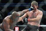 """""""UFC 226"""" algos: daugiausiai uždirbo S.Miočičius"""