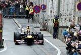 """Austrijos GP lenktynės dar vienu žingsneliu priartėjo prie sugrįžimo į  """"Formulės 1"""" čempionato tvarkaraštį"""